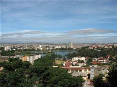 Studios meublés Centre Ville Antananarivo
